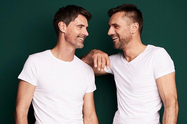 Van body-fit tot loose-fit shirt: welke pasvorm kies jij?