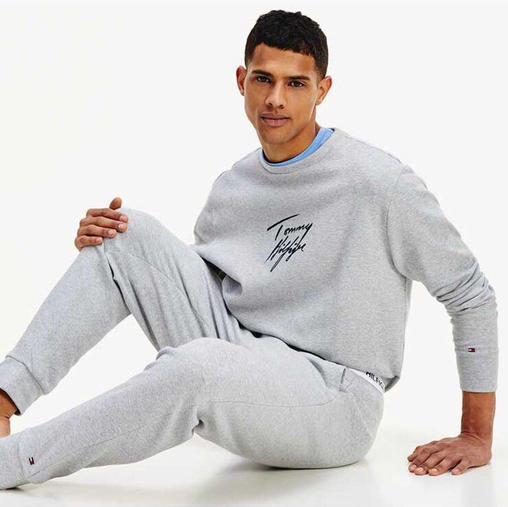 Tommy Hilfiger sweater lange mouw
