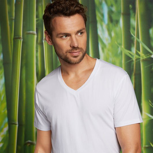 Bamboo Basics T-shirts